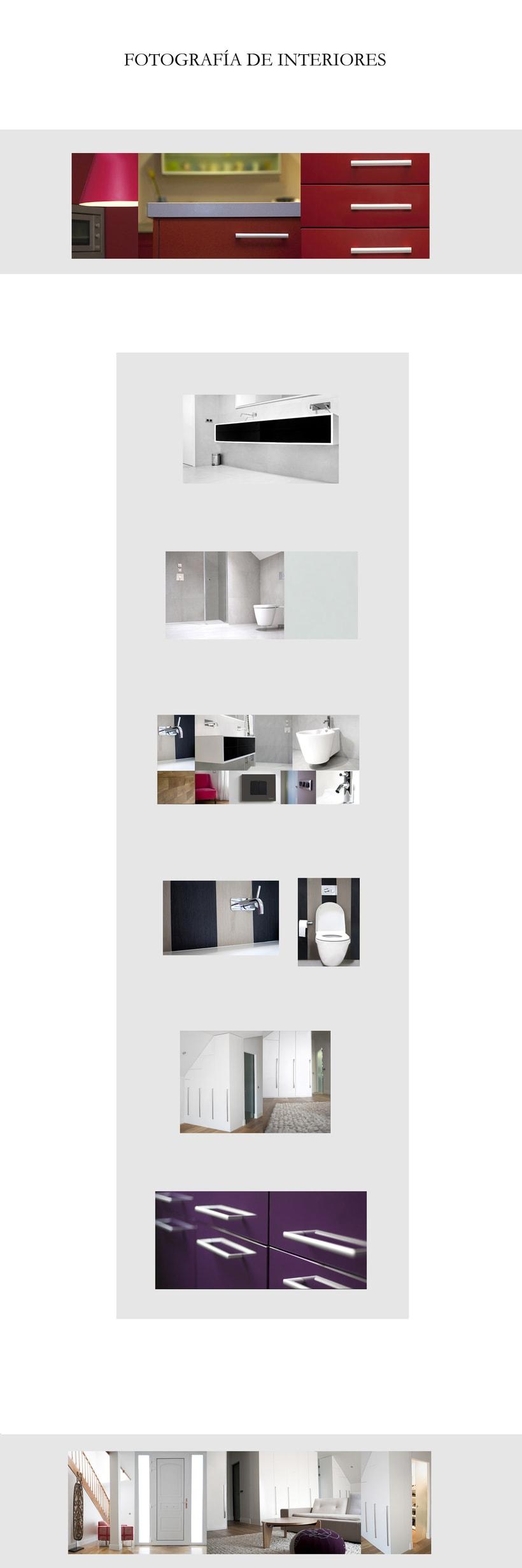 Fotografía de Interiores 0