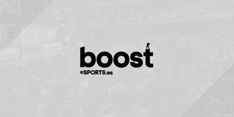 Boost eSports 0