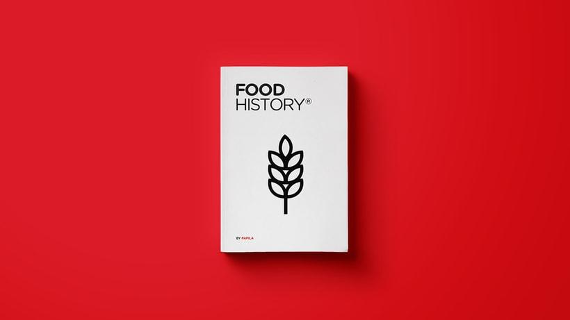Food History 0