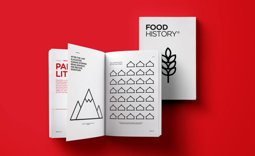 Food History 1