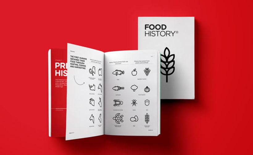 Food History 2