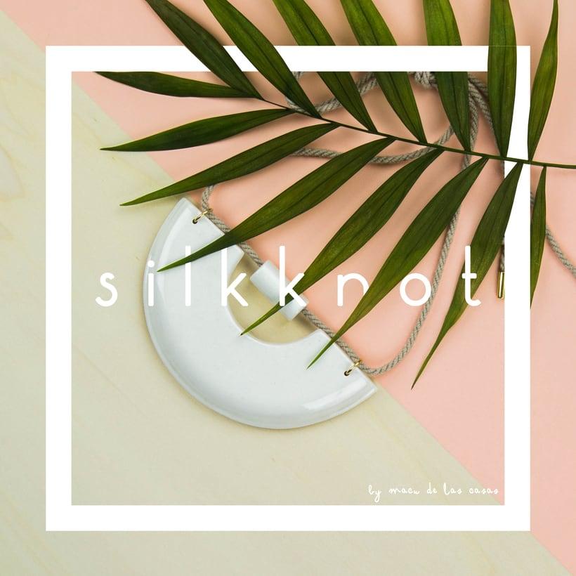 Campaña Silkknot 2016 5