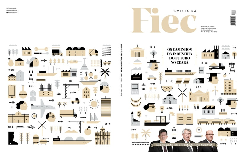 Revista FIEC  3