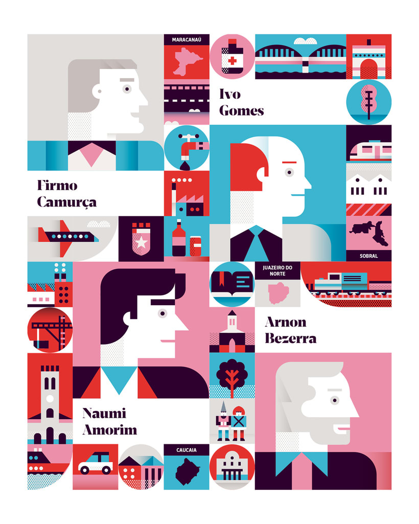 Revista FIEC  9