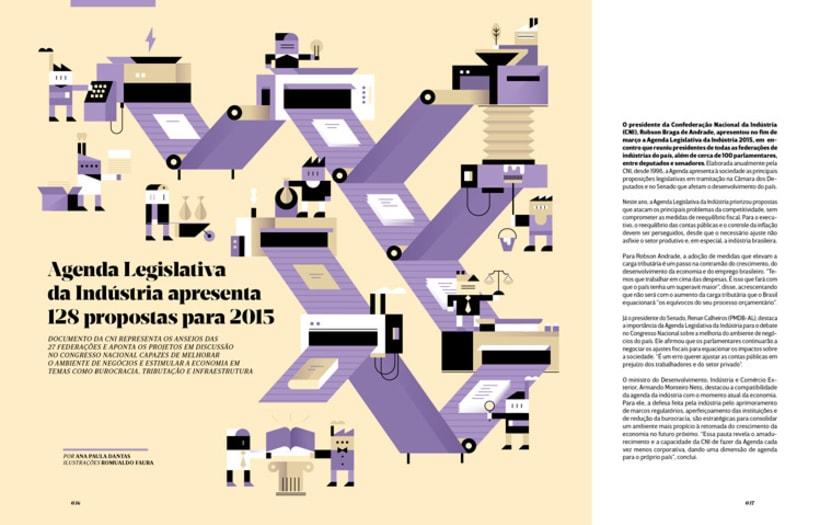 Revista FIEC  14