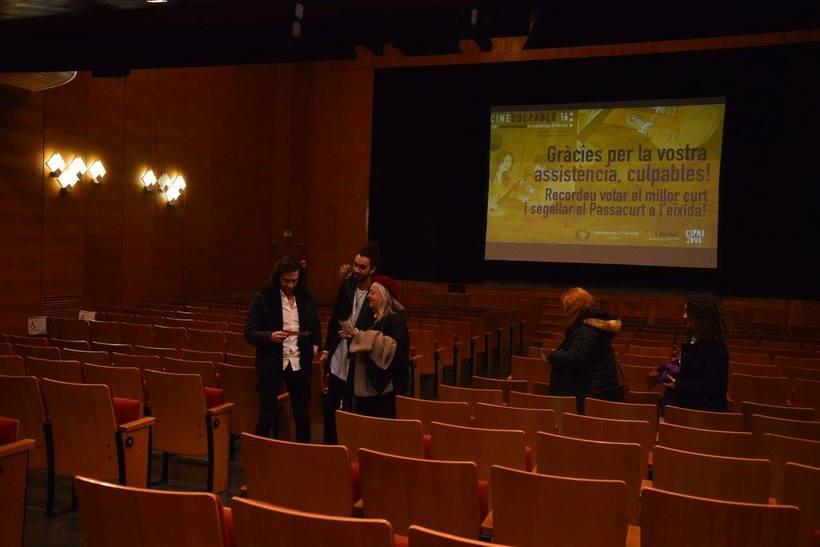 Titanic - CINECULPABLE shortfilm festival 13