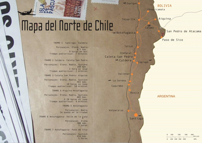 Mapa -1