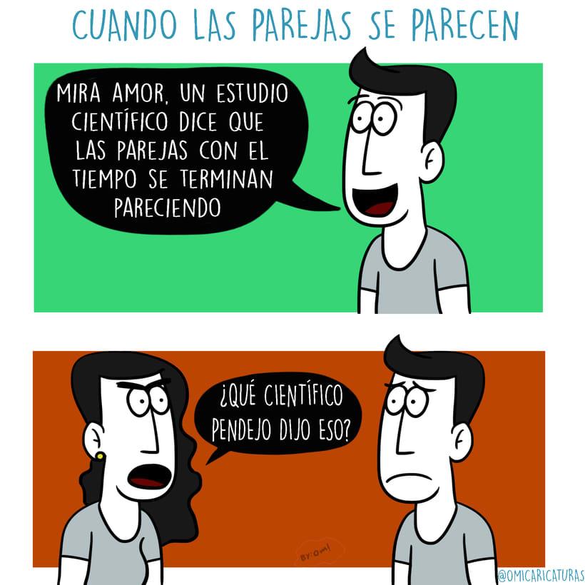 Humor gráfico  2