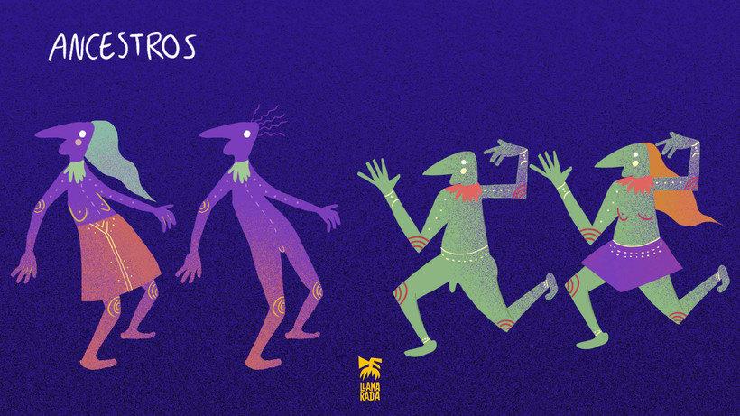 Huicholes 4