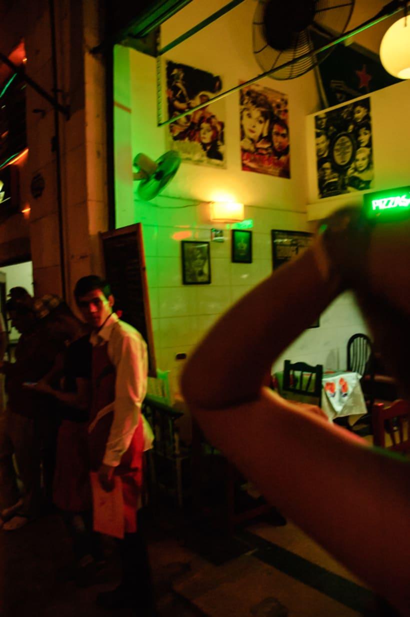 Las calles de la Habana vieja 0
