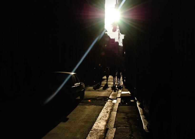 Las calles de la Habana vieja 3