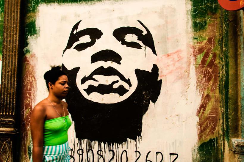 Las calles de la Habana vieja 6