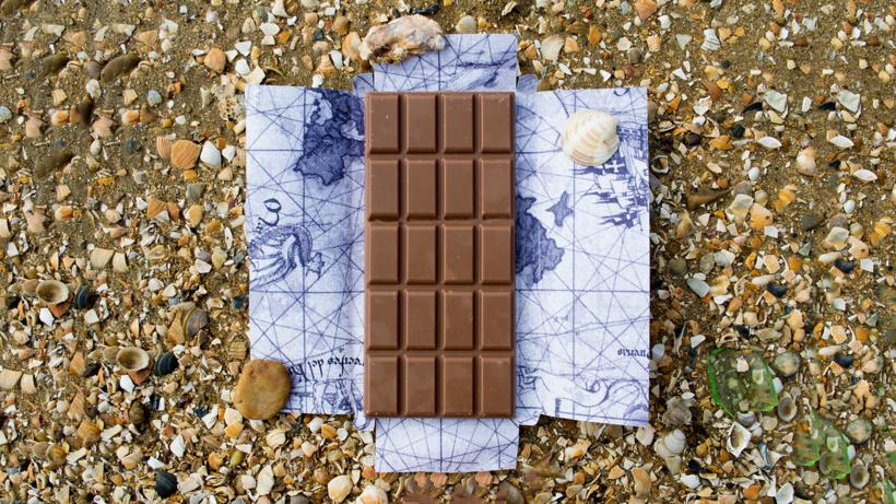 Envoltorio Chocolate - Calacora 5