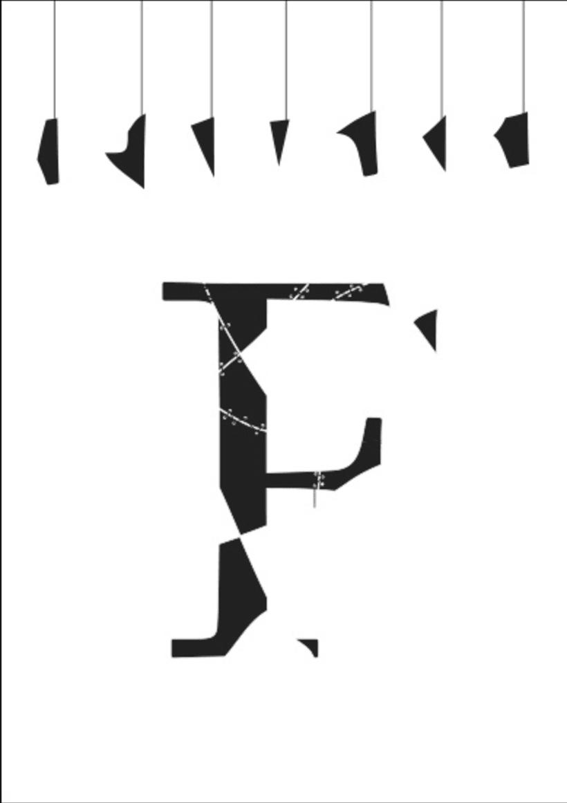 Maquetación e ilustración de libro - Frankenstein 4