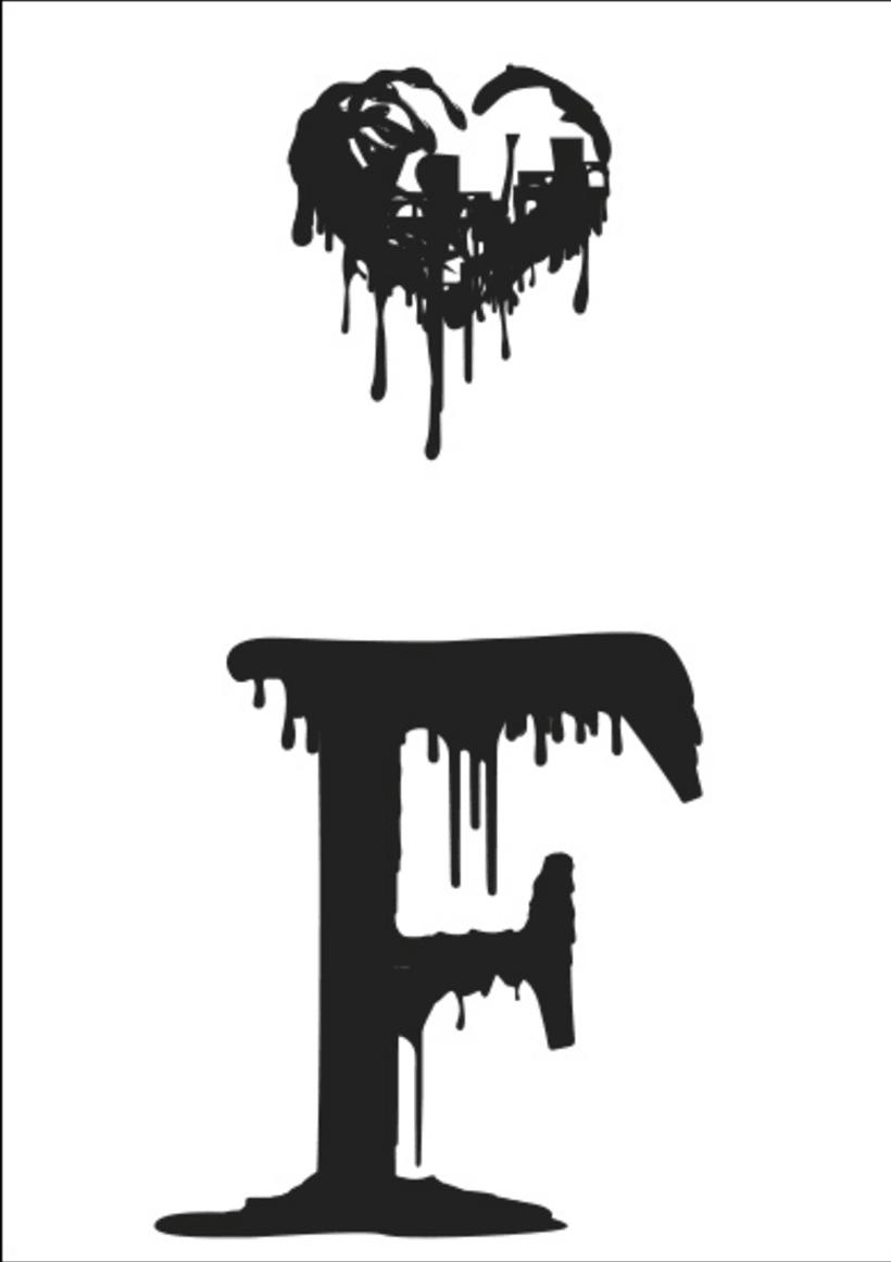Maquetación e ilustración de libro - Frankenstein 8