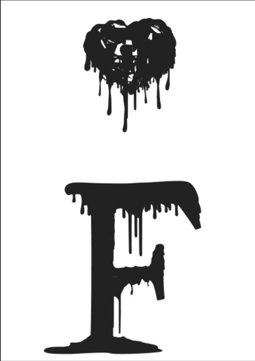 Maquetación e ilustración de libro - Frankenstein 9