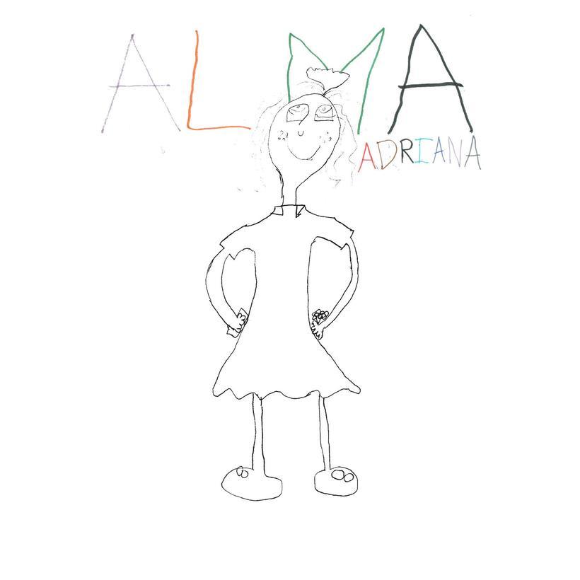 Cuento infantil - Alma -1