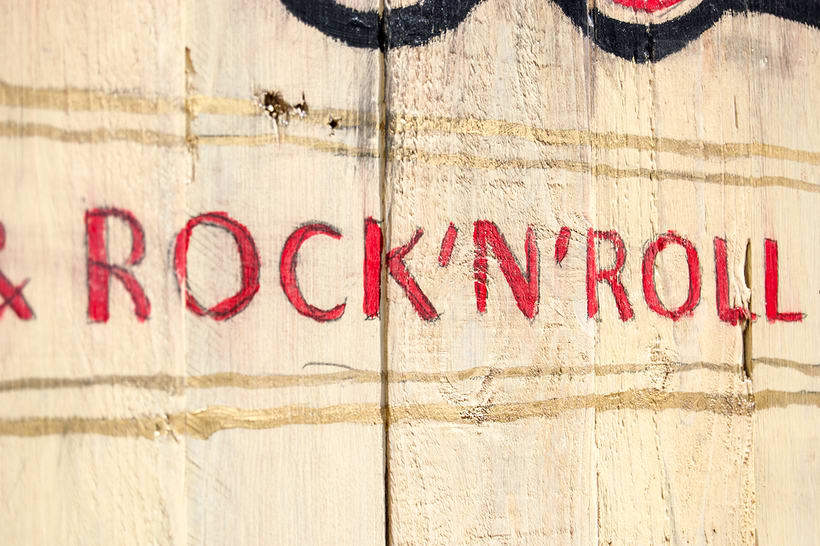 Tennessee Haircuts & Rock'n' Roll 2