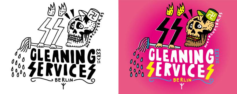 STL™Sick Training Logos 2