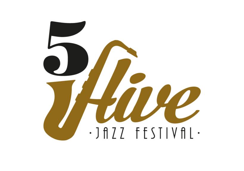 Festival de Jazz (Proyecto del curso Tipografía corporativa) 0