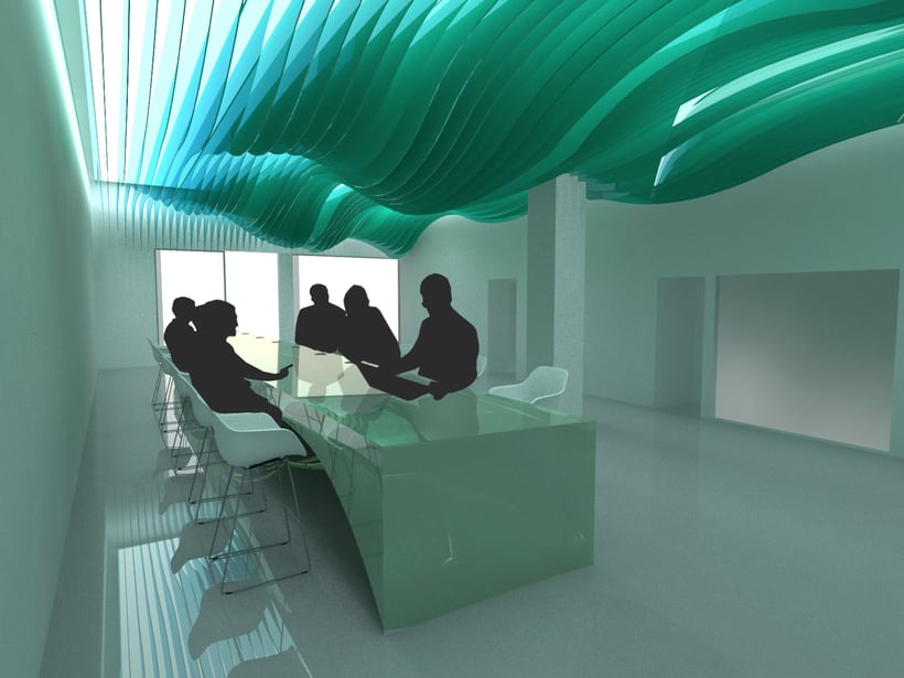 SUEZ (Grupo Agbar): Propuesta de diseño 2
