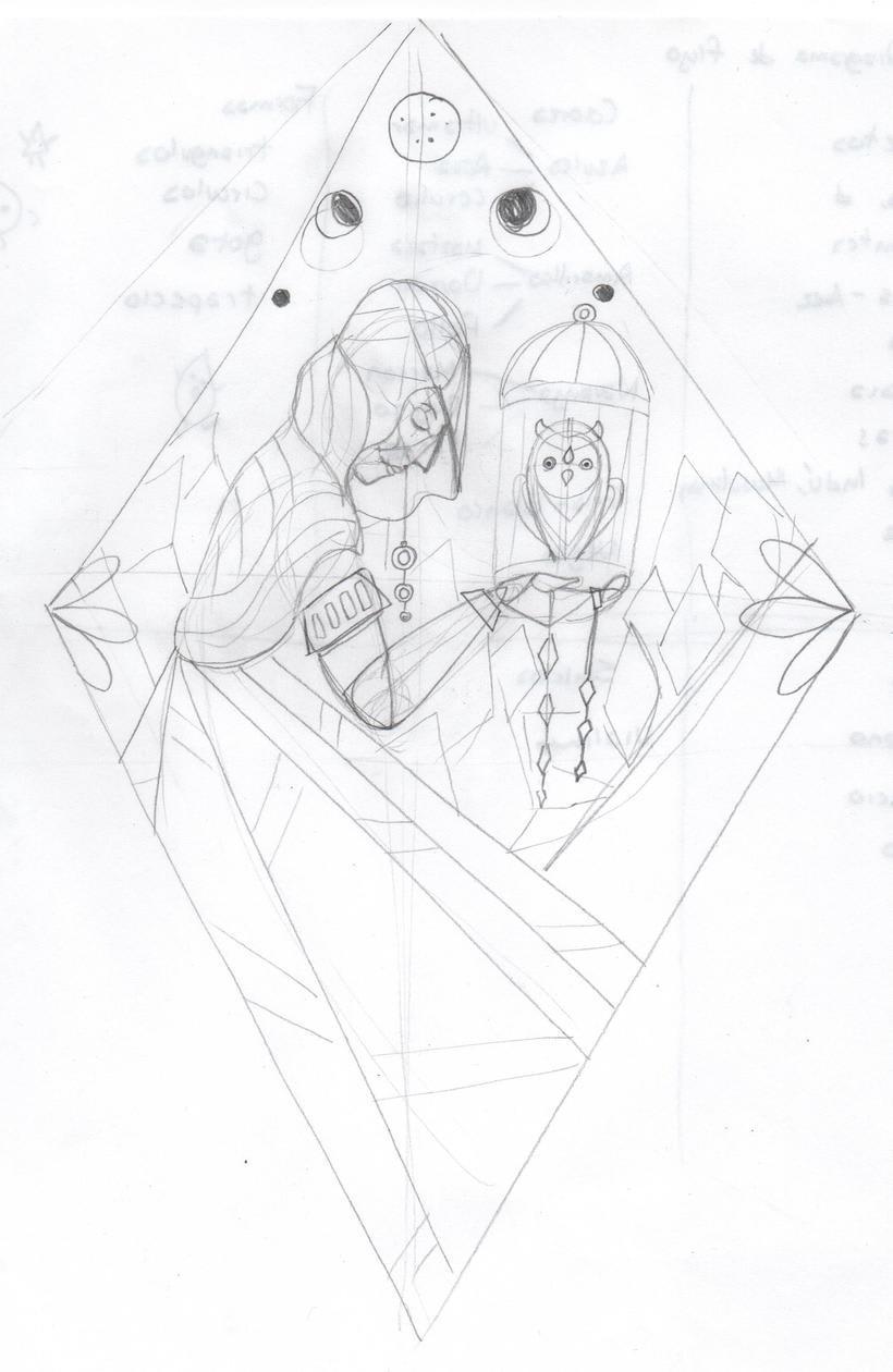 Mi Proyecto del curso: Ilustración para no ilustradores  1