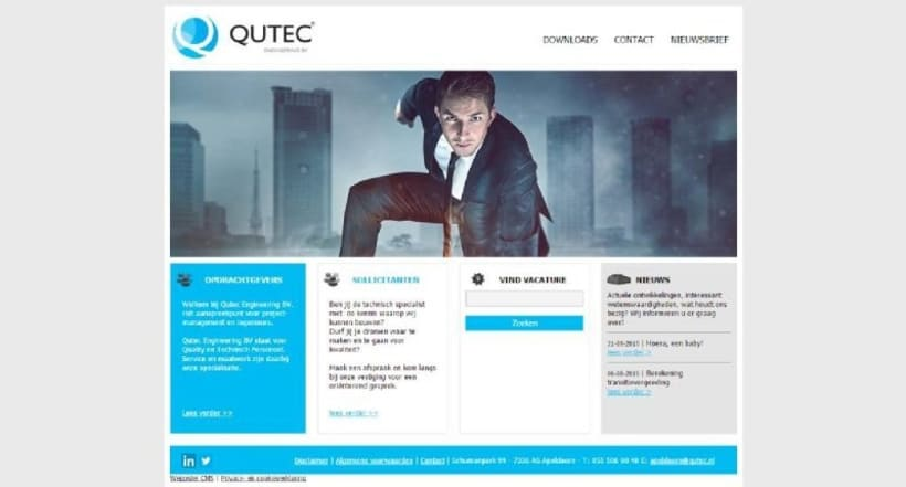 QUTEC -1