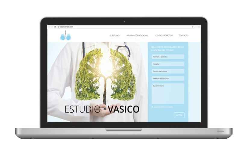 Web estudio médico 1