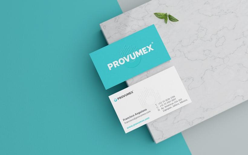 Provumex 2