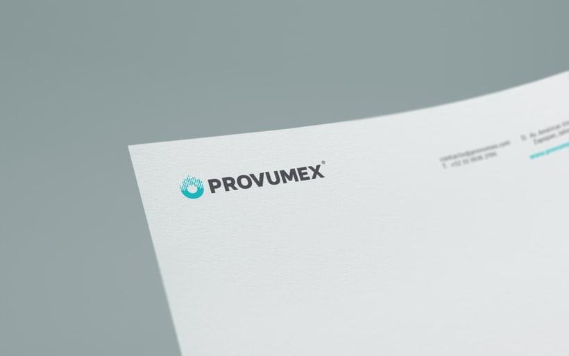 Provumex 15