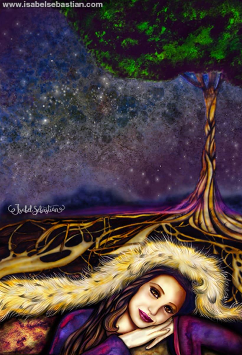 Diosa Mari mitología vasca 0