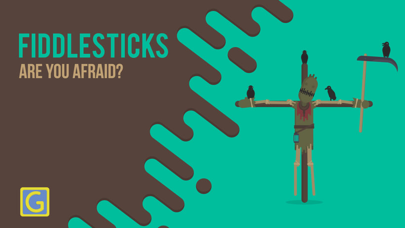 Gifs of Legends - Fiddlesticks 0