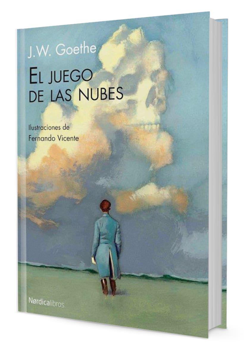 Exposición Clásicos Ilustrados Fernando Vicente 9