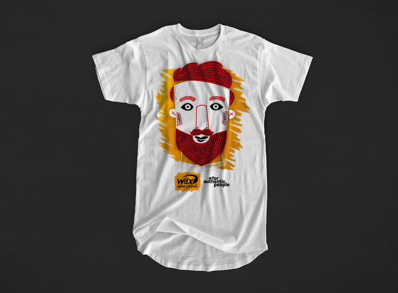 Camisetas Corporativas para el Marató de Barcelona 1