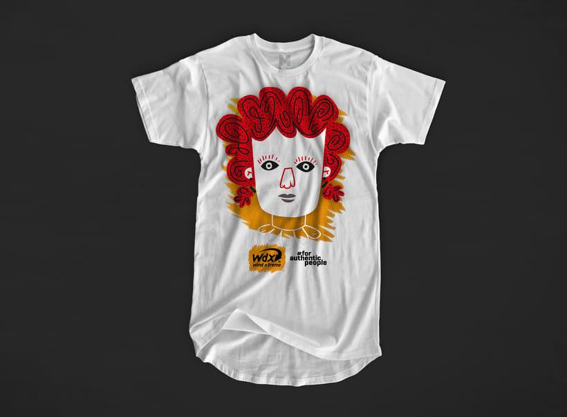 Camisetas Corporativas para el Marató de Barcelona 2