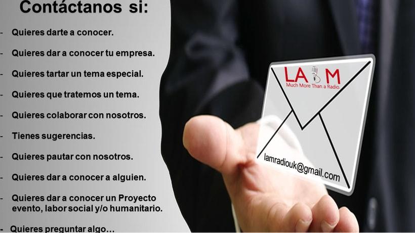 LA M Radio -1