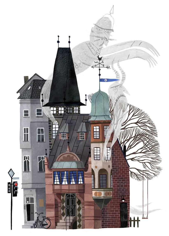 Júlia Sardá, una ilustradora con mucho cuento 19