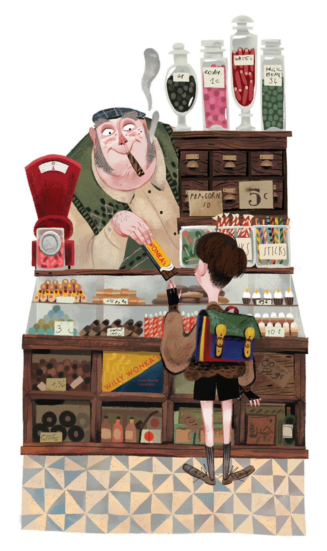 Júlia Sardá, una ilustradora con mucho cuento 23