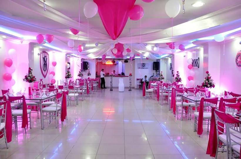 Salones de Recepción en Bogotá 7