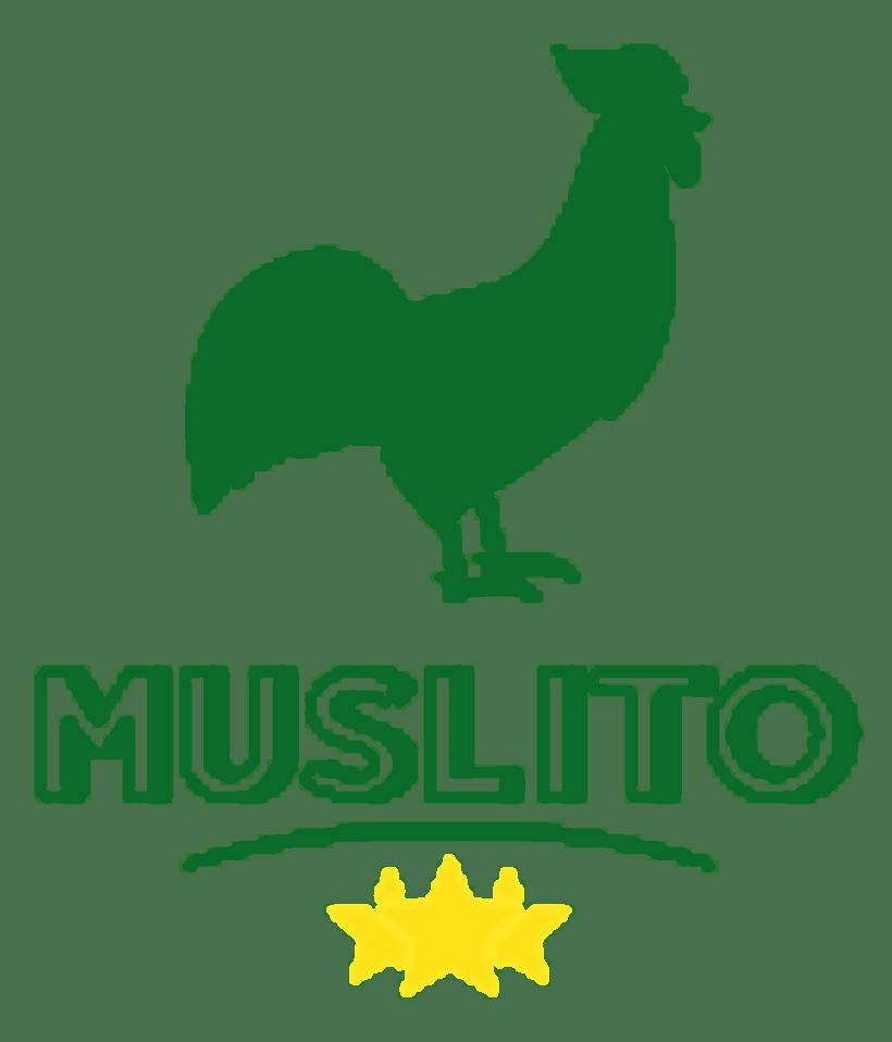Identidad Corporativa marca MUSLITO 0