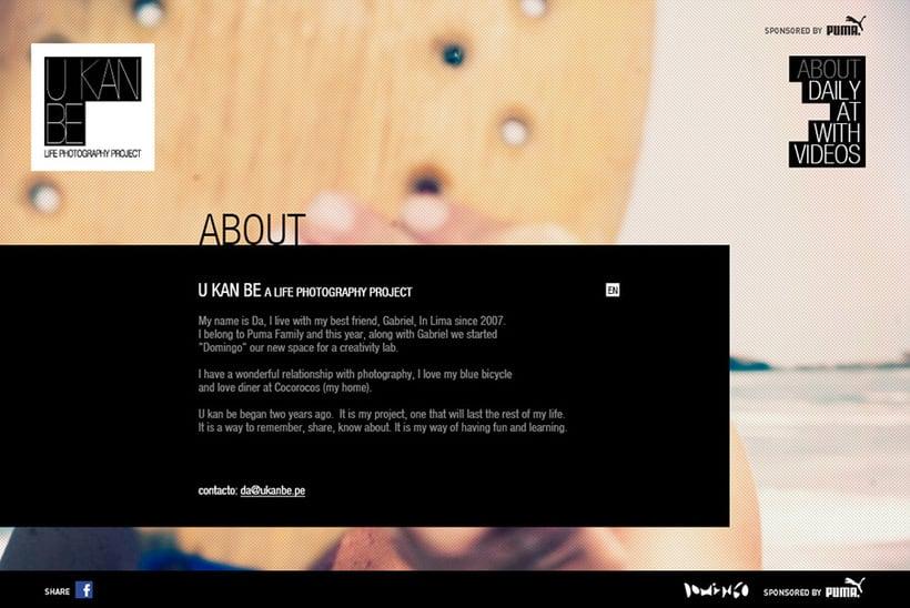 Ukanbe (Puma) 1