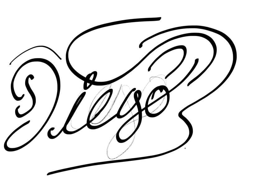 Mi Proyecto del curso: Los secretos dorados del lettering 5