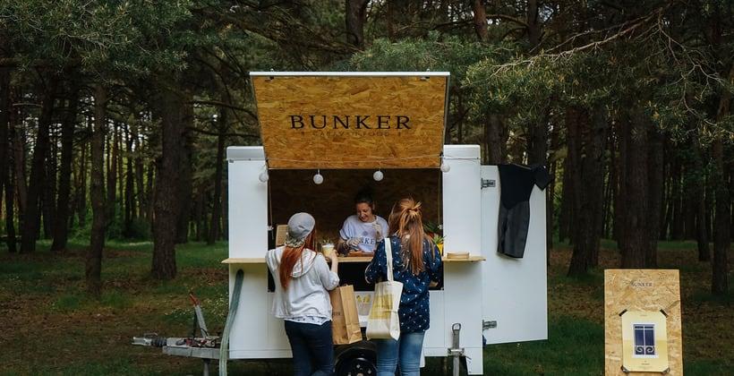 Bunker Caravan 0