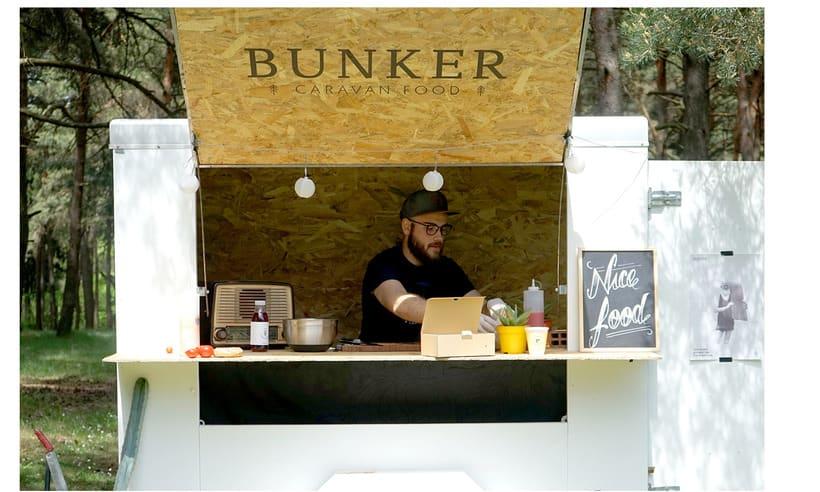 Bunker Caravan 5