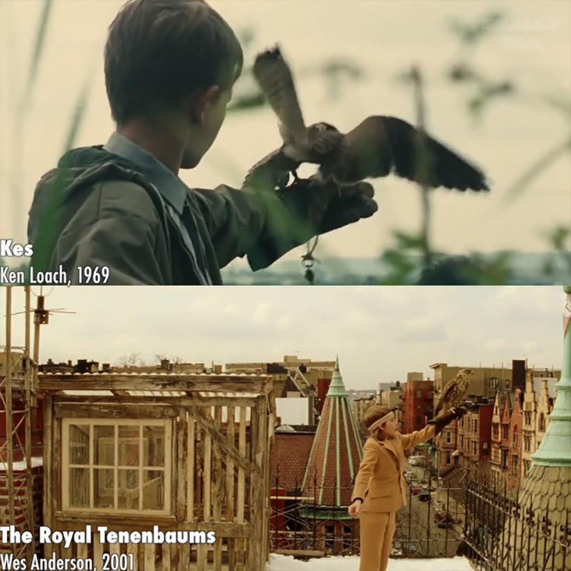 Las referencias cinematográficas de Wes Anderson 3