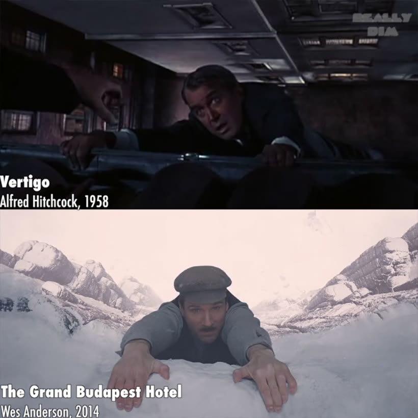 Las referencias cinematográficas de Wes Anderson 4