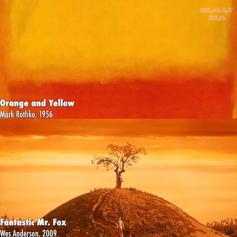 Las referencias cinematográficas de Wes Anderson 7