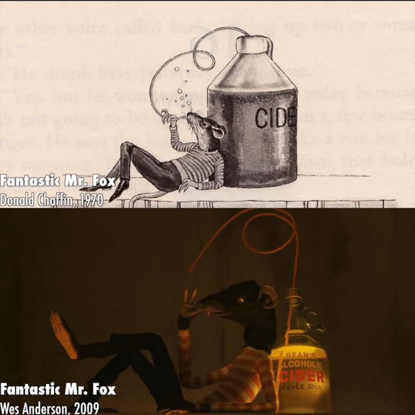 Las referencias cinematográficas de Wes Anderson 8