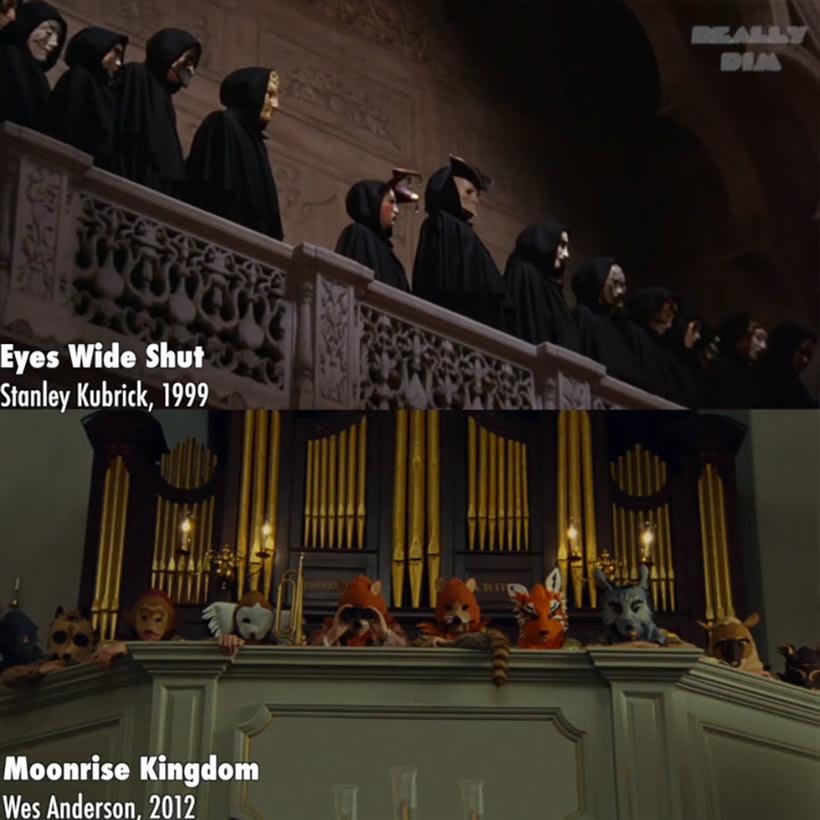 Las referencias cinematográficas de Wes Anderson 9