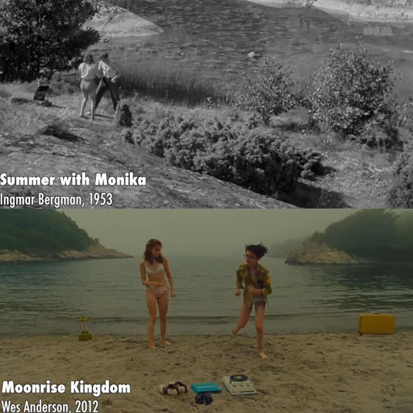 Las referencias cinematográficas de Wes Anderson 10